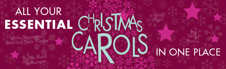 Essential Christmas Carols