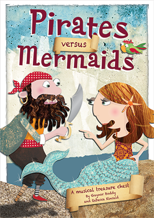 Pirates V Mermaids
