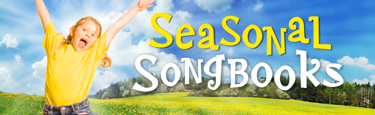 Seasonal Songbooks