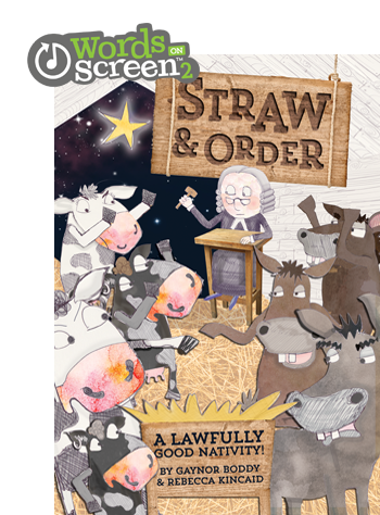 Straw And Order