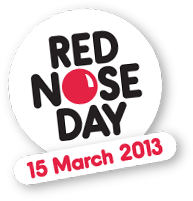 Red Nose Day - 15 March 2013