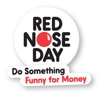 Red Nose Day Logo