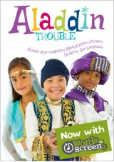 Aladdin Trouble Primary School Pantomime Musical