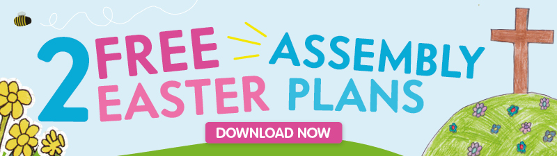 Easter Assembly Plans