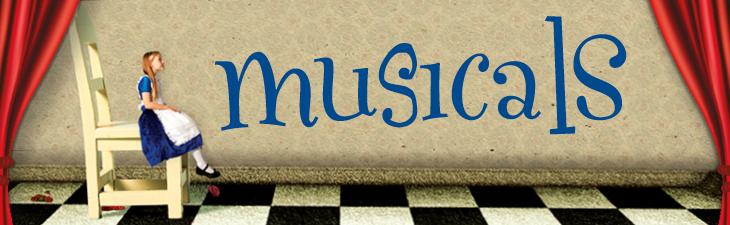 Musicals for Primary Schools