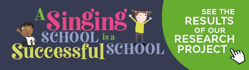 Singing School Project
