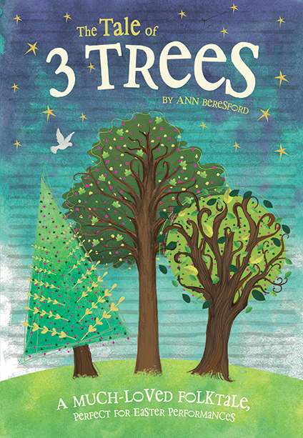 The Tale Of 3 Trees
