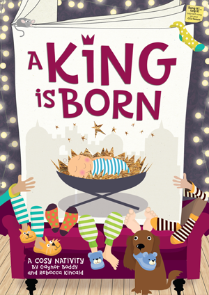 Image result for a king is born