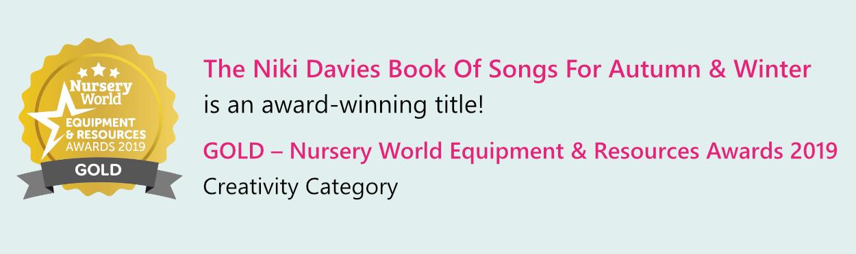 Thats Christmas To Me Lyrics.Niki Davies Autumn And Winter Songs Seasonal Songbooks