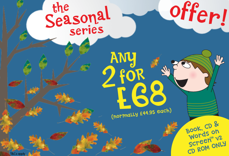 Seasonal Series Offer
