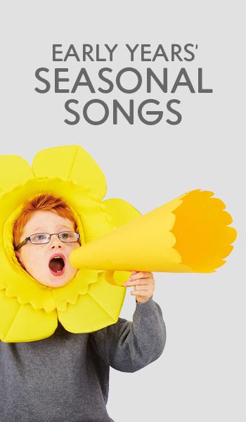 Early Years Seasonal Songs