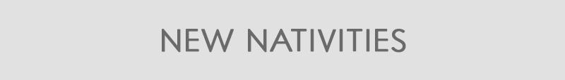 New Nativities