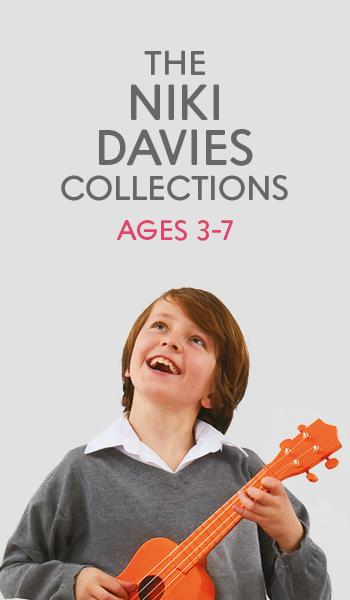 The Niki Davies Collections