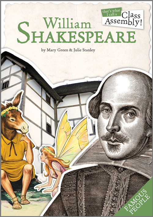 William Shakespere