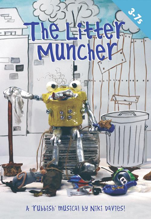 The Litter Muncher