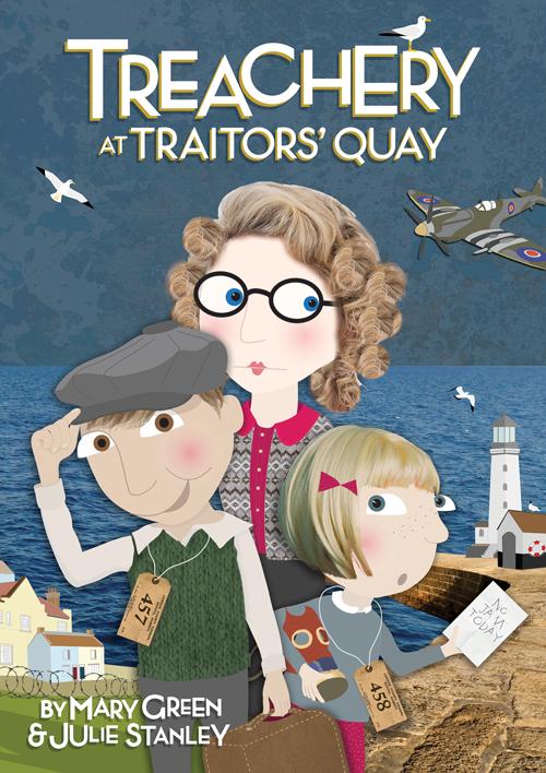Treachery at Traitors Quay
