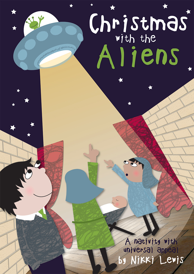 Christmas With Aliens