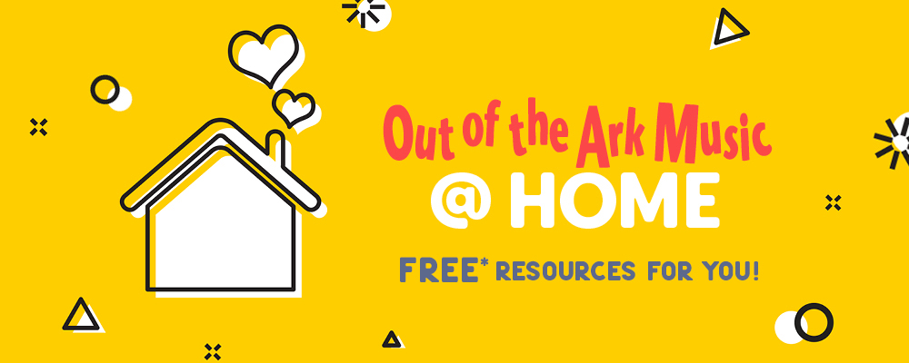 Free Songs & Resources | Out of the Ark Music @Home | Out of the ...