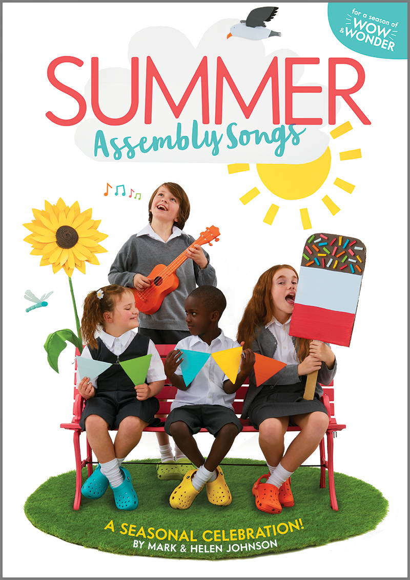 Summer Assembly Songs