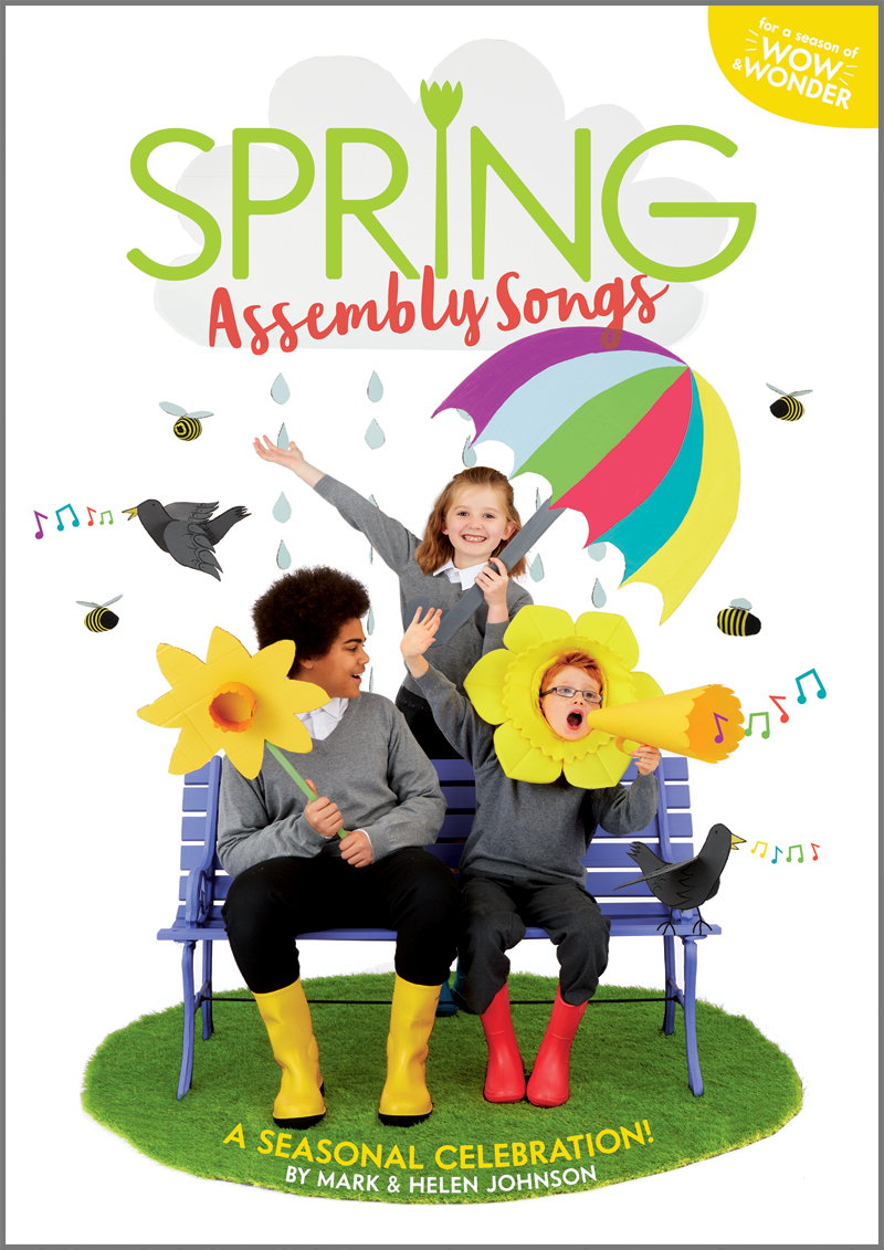 Spring Assembly Songs