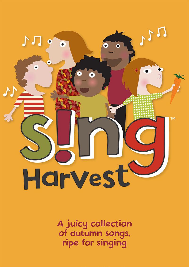Sing Harvest