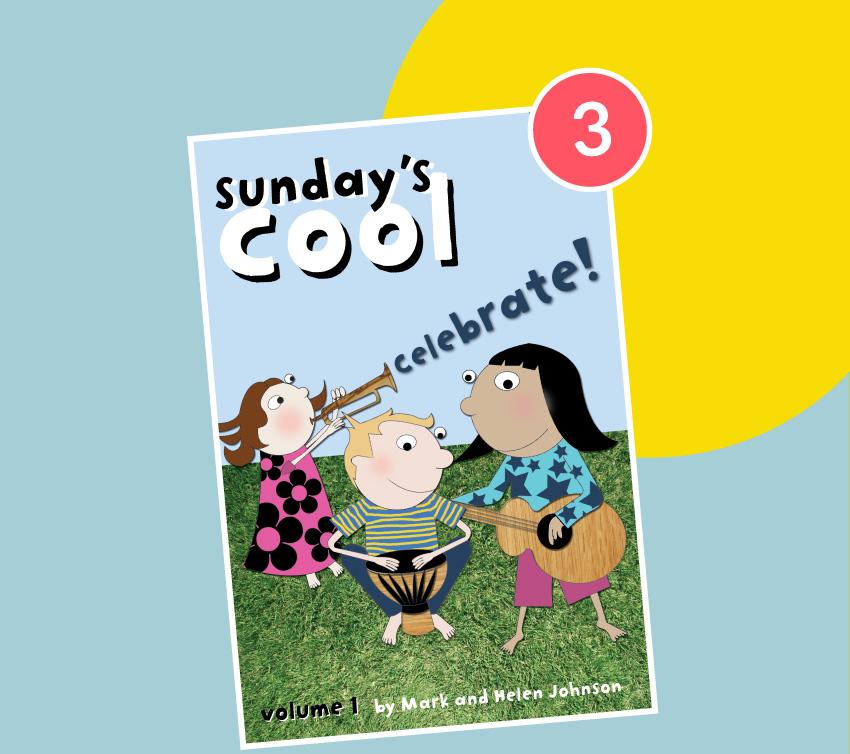 3. Sunday's Cool'