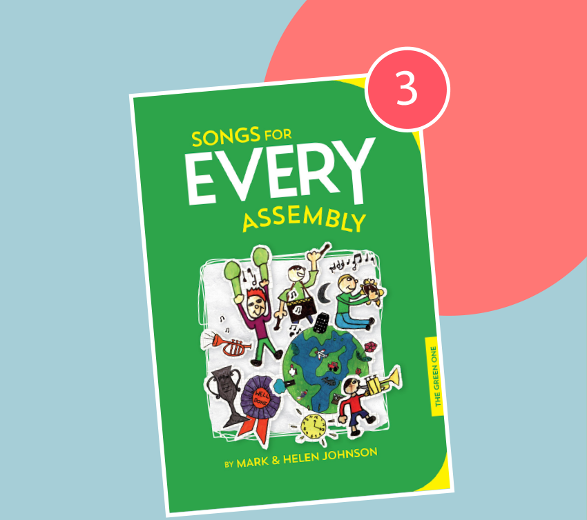 3. Songs For Every Asssembly