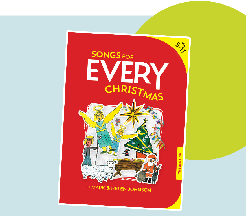 Songs For Every Christmas