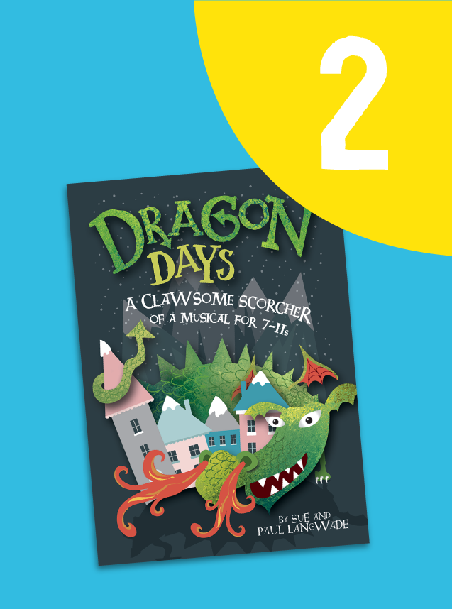 2. Dragon Days
