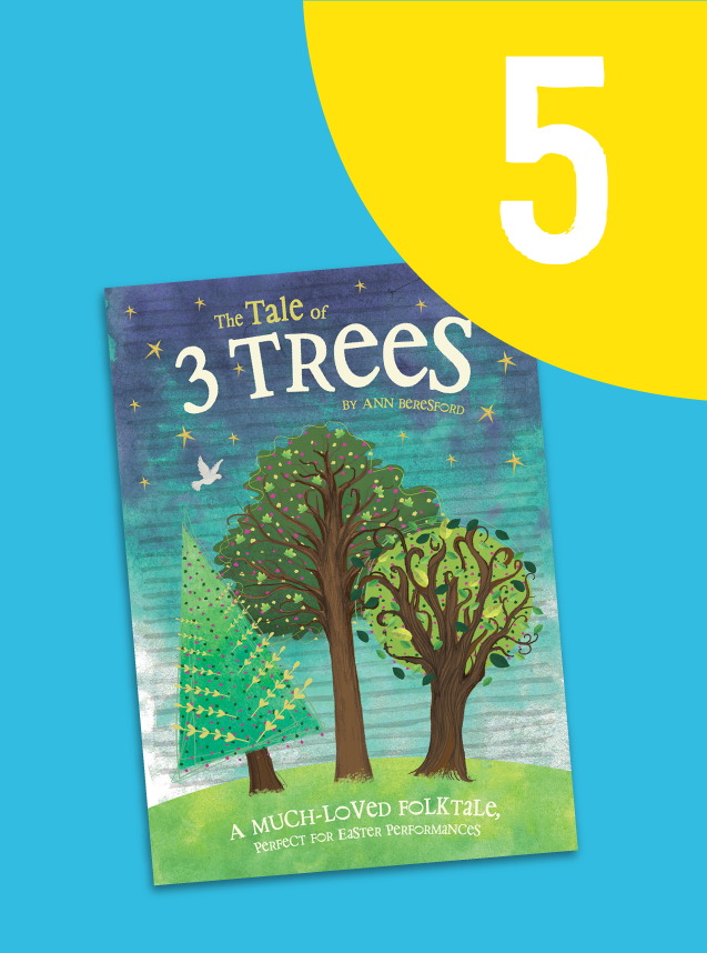 5. The Tale of 3 Trees
