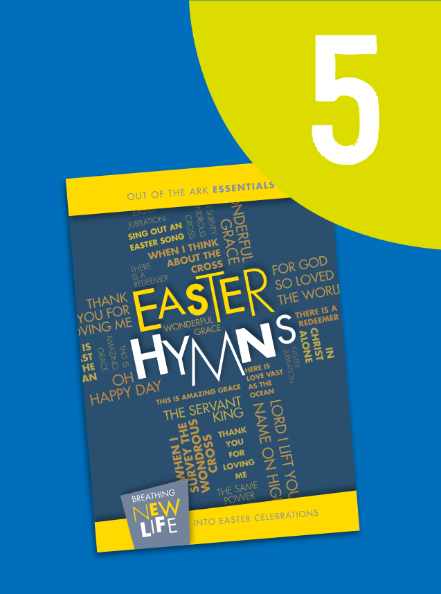 5. Essential Easter Hymns