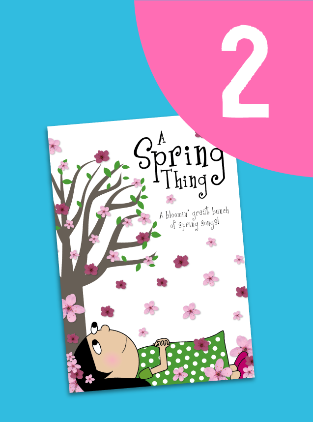 2. A Spring Thing