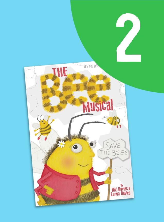 2. The Bee Musical