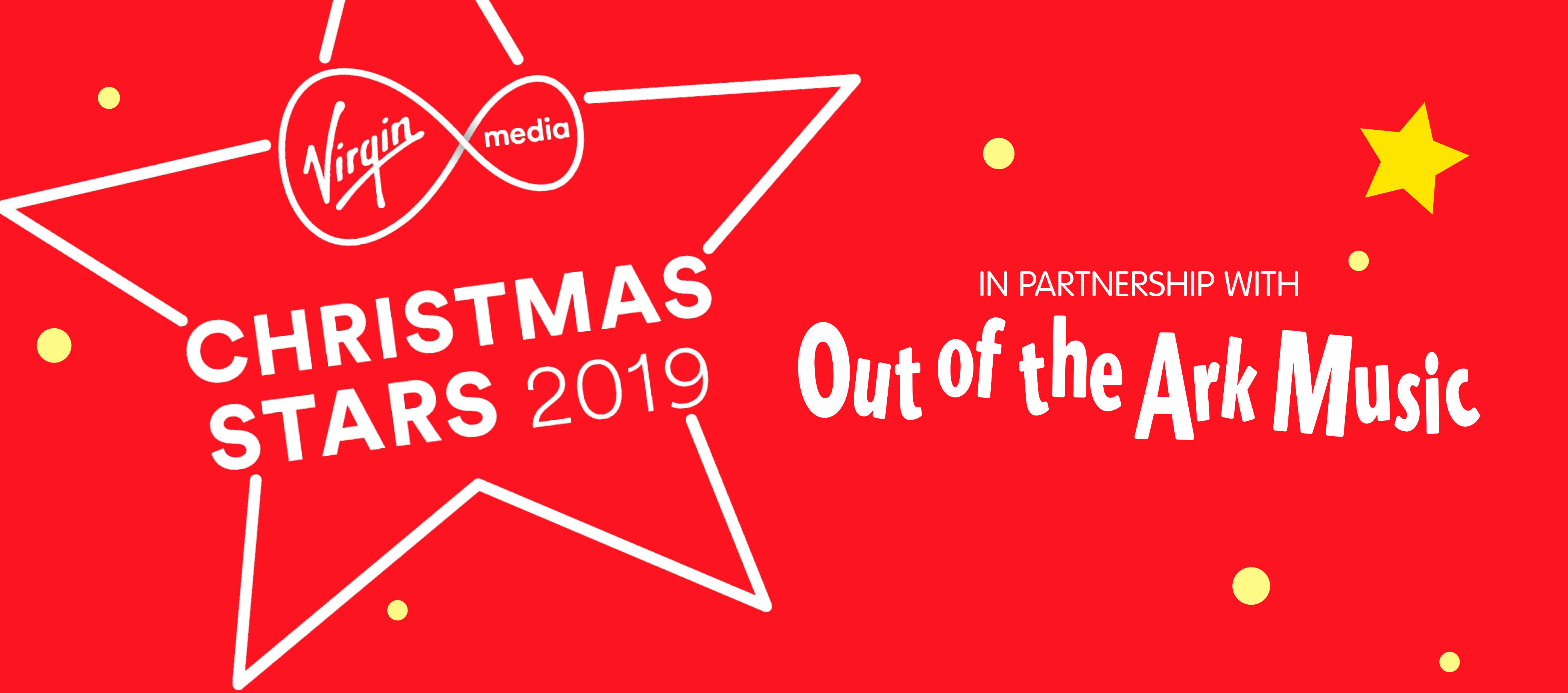 Virgin Media Competition 2019