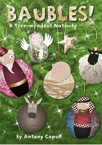 Baubles | Nativity Play