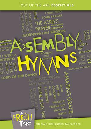 Junior Hymn Book