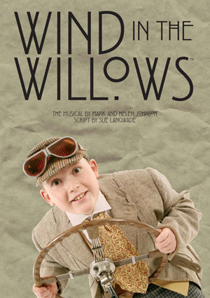 Wind In The Willows Primary School Musical