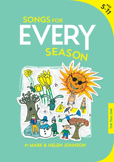 Song taken from Songs for EVERY season