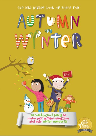The Niki Davies Autumn And Winter Songbook