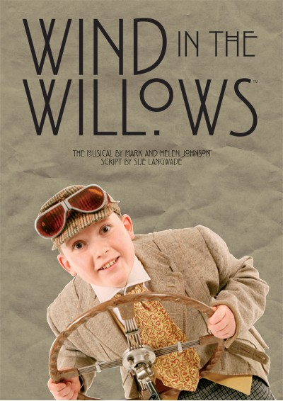 Wind in the Willows Musical