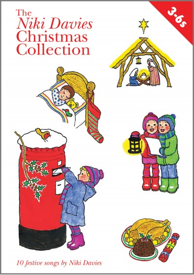 The Niki Davies Christmas Collection