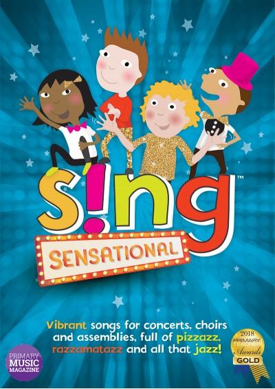 sing sensational