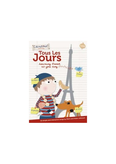 Song taken from Chantons: Tous Les Jours