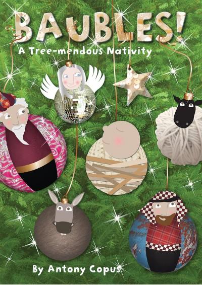 Baubles Children's Primary School Nativity Play