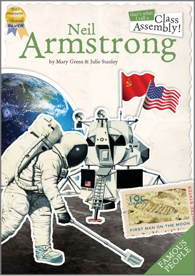 Neil Armstrong Class Assembly Songbook