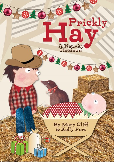 Prickly Hay Nativity Play