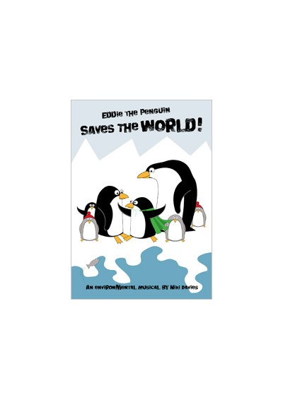 Song taken from Eddie The Penguin Saves The World
