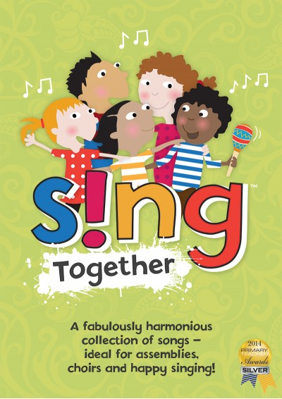 Sing Together Assembly Songbook