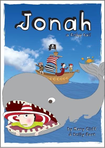 Jonah Primary School Musical