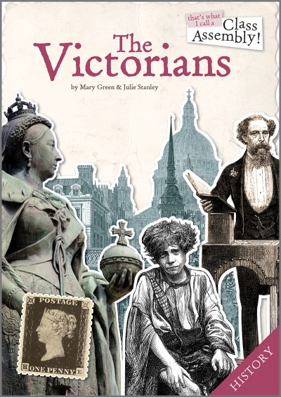 The Victorians Class Assembly